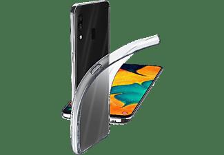 CELLULAR LINE Fine Cover, Backcover, Samsung, Galaxy A40, Transparent
