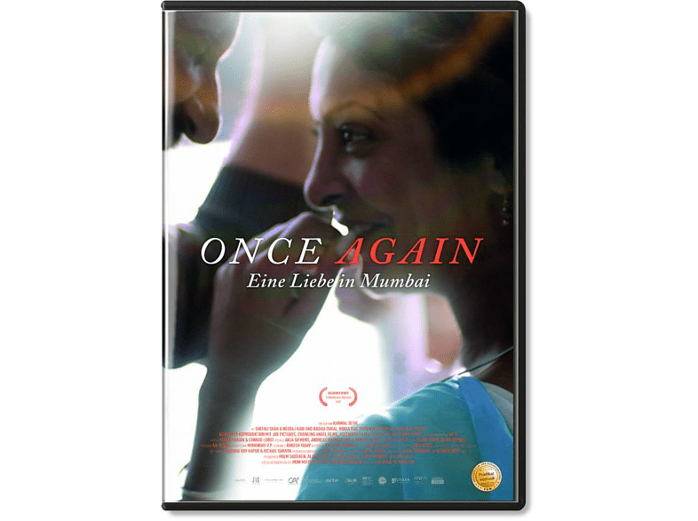 Once Again [DVD]