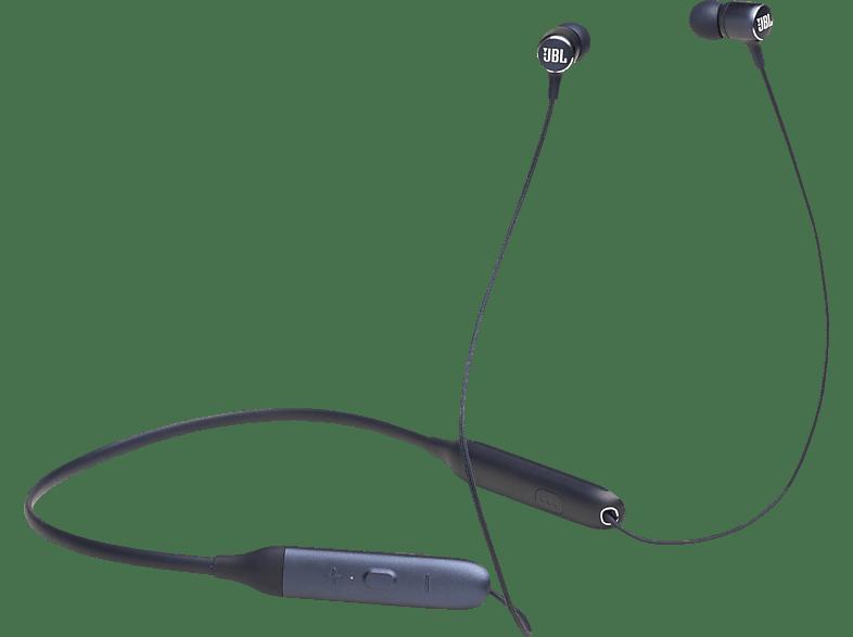 JBL Live 220 BT, In-ear Kopfhörer Bluetooth Blau