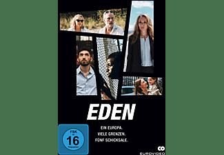 Eden - Ein Europa. Mehrere Grenzen. Fünf Schicksale. DVD