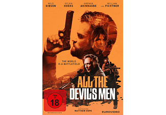 All the Devil's Men DVD