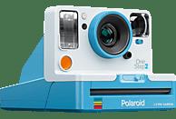 POLAROID ORIGINALS ONESTEP 2 SUMMER BLUE Sofortbildkamera, Summer Blue