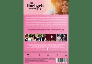 THE WEDDING GUEST-DIE HOCHZEIT MEINER EX DVD