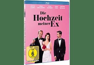 THE WEDDING GUEST-DIE HOCHZEIT MEINER EX Blu-ray