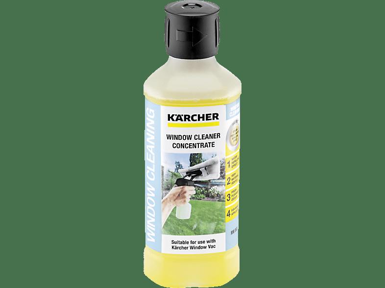 kaercher-fenstersauger-reinigungsmittel