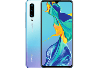 HUAWEI P30, 128 GB, Breathing Crystal