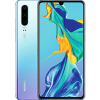 HUAWEI P30 128 GB Breathing Crystal Dual SIM