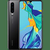 HUAWEI P30 128 GB Black Dual SIM
