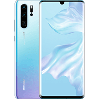 HUAWEI P30 Pro 128 GB Breathing Crystal Dual SIM