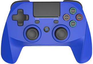 SNAKEBYTE Game Pad 4S Wireless blau