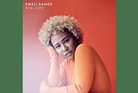 Emeli Sandé - REAL LIFE [CD]