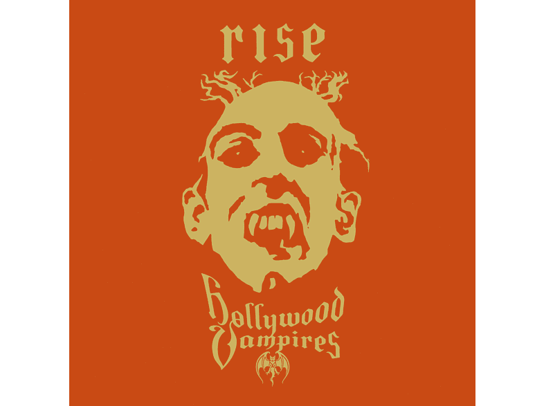 Hollywood Vampires - Rise [CD]