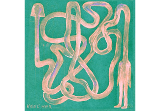 Keel Her - With Kindness  - (Vinyl)