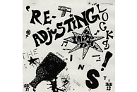 Institute - Readjusting The Locks [CD]