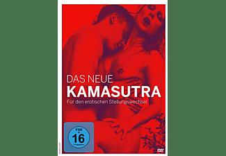 Das neue Kamasutra DVD