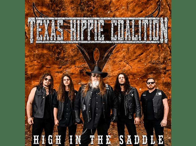 Texas Hippie Coalition - High In The Saddle [Vinyl]