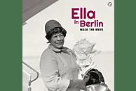 Ella Fitzgerald - Mack The Knife-Ella In Berlin+2 Bonus (180g VI [Vinyl]
