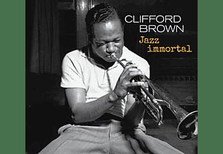Clifford Brown - Jazz Immortal+9 Bonus Tracks  - (CD)