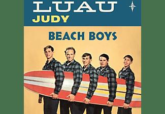 "The Beach Boys - Surfin' Safari (180g LP+Farbige 7"" Single)  - (Vinyl)"