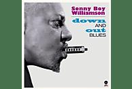 Sonny Boy Williamson - Down And Out Blues+4 Bonus Tracks [Vinyl]