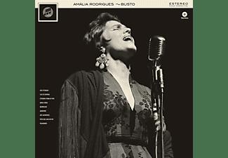 Amalia Rodriuges - Busto (180g Vinyl)  - (Vinyl)