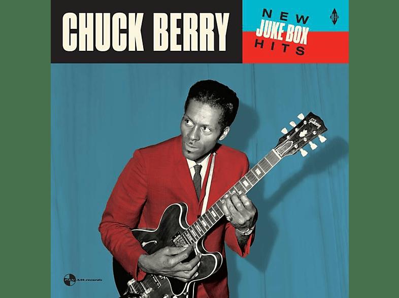 Chuck Berry - New Juke Box Hits+4 Bonus Tracks (180gvinyl) [Vinyl]