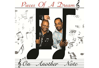 Pieces Of A Dream - On Another Note  - (CD)