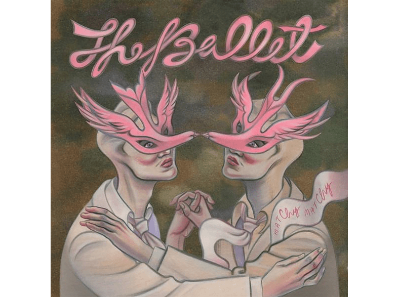 The Ballet - Matchy Matchy [LP + Download]