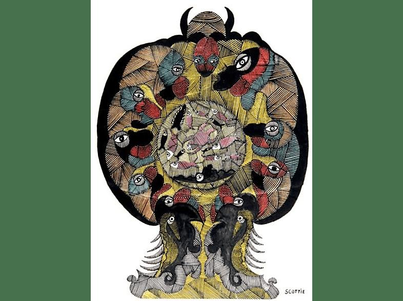 Kogumaza - Fugues [LP + Download]