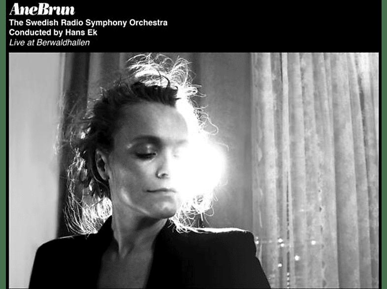 Brun,Ane & The Swedish Radio Symphony Orchestra, - Live At Berwaldhallen [Vinyl]