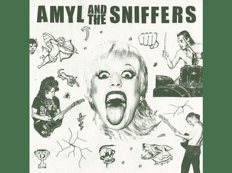 Amyl & The Sniffers - Amyl & The Sniffers [Vinyl]