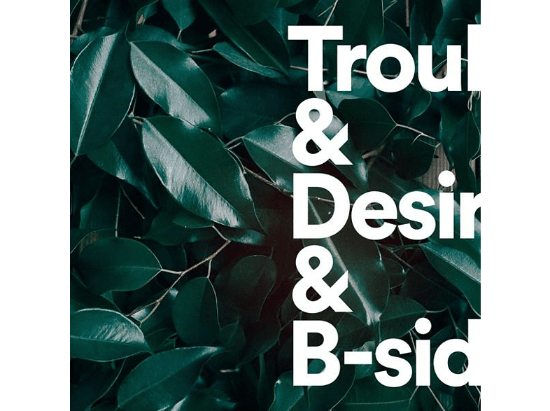 Tiger Lou - Trouble & Desire and B-sides [Vinyl]