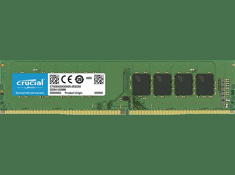 CRUCIAL CT4G4DFS632A Arbeitsspeicher 4 GB DDR4