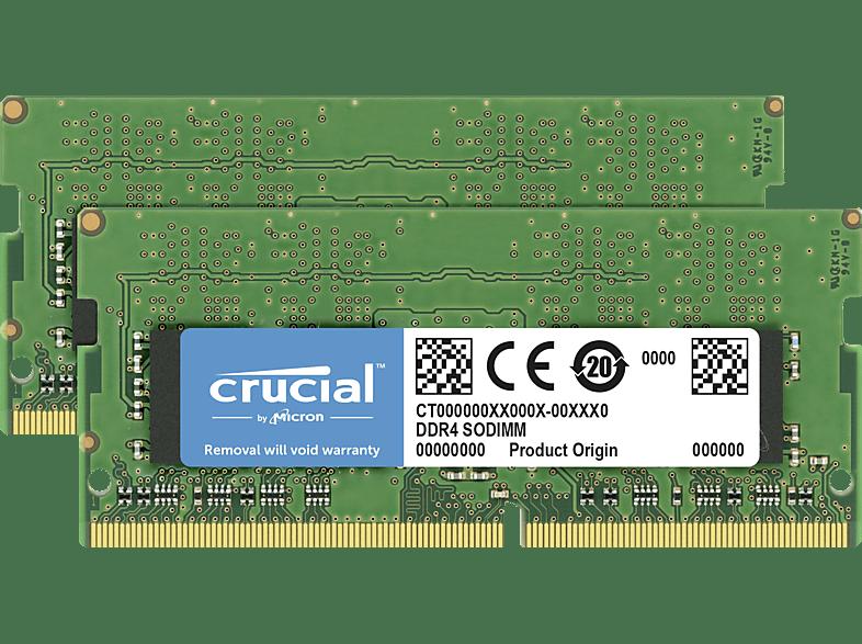 CRUCIAL CT2K4G4SFS632A Arbeitsspeicher 8 GB DDR4