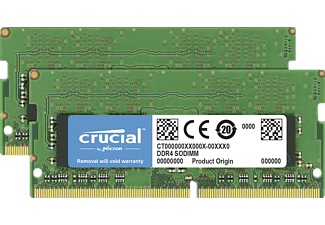 CRUCIAL CT2K16G4SFD832A Arbeitsspeicher 32 GB DDR4