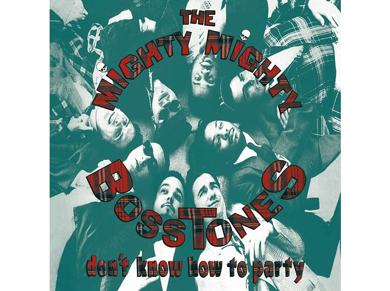 The Mighty Mighty Bosstones - Don't Know How To Party [Vinyl]