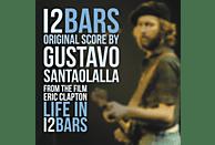 VARIOUS - Eric Clapton: Live In 12 Bars [Vinyl]