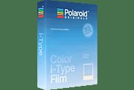 POLAROID ORIGINALS 659004927 Summer Blue Sofortbild-Farbfilm, blau