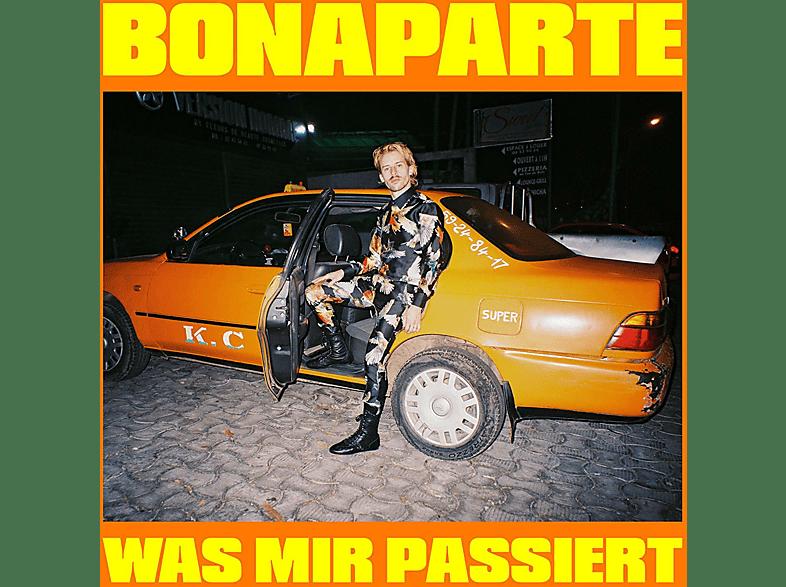 Bonaparte - Was mir passiert [Vinyl]