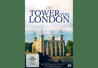 Im Tower von London DVD