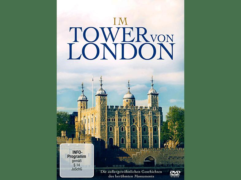 Im Tower von London [DVD]