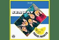 Seaway - Fresh Produce [CD]