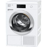 MIELE TCR 860 WP D LW ECO & STEAM WIFI & XL Wärmepumpentrockner (9 kg, A+++)