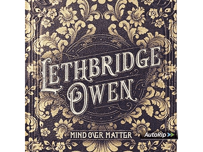 Lethbridge Owen - Mind Over Matter [CD]