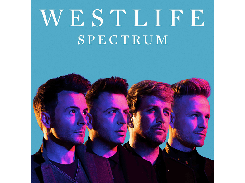 Westlife - Spectrum [Vinyl]