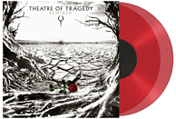 Theatre Of Tragedy - REMIXED (GTF.CLEAR RED VINYL) [Vinyl]