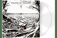 Theatre Of Tragedy - REMIXED (GTF.WHITE 2-VINYL) [Vinyl]