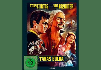 Taras Bulba Blu-ray + DVD