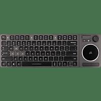 CORSAIR K83, Gaming Tastatur, Sonstiges