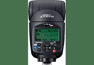 Flash - Canon Speedlite 470EX-AI